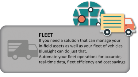 fleet module pop-up