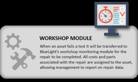 workshop module pop-up