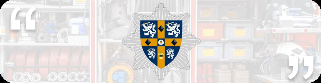 CDDFRS logo