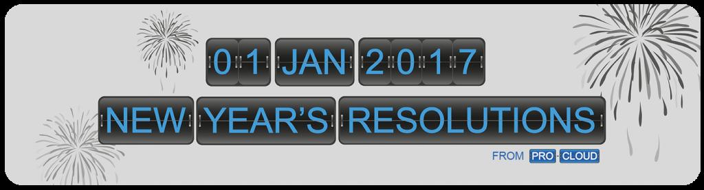 new years resolutions countdown clock