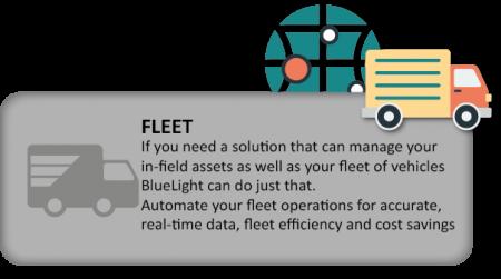 fleet module pop-up