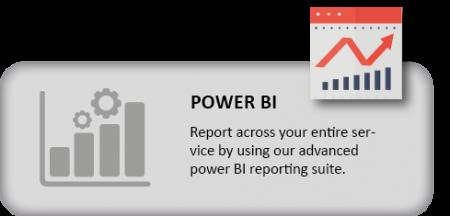 power BI pop-up