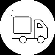 tracked fleet icon