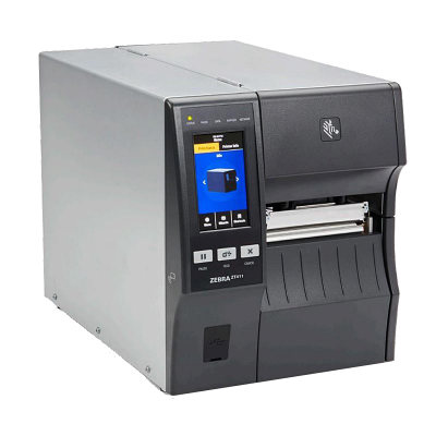zt11 industrial printer