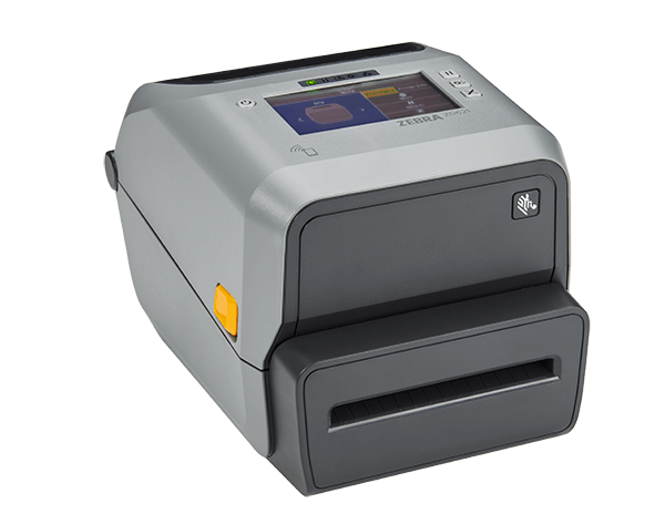 zd621 label printer