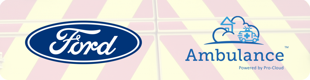 ford css pro-cloud ambulance banner css version